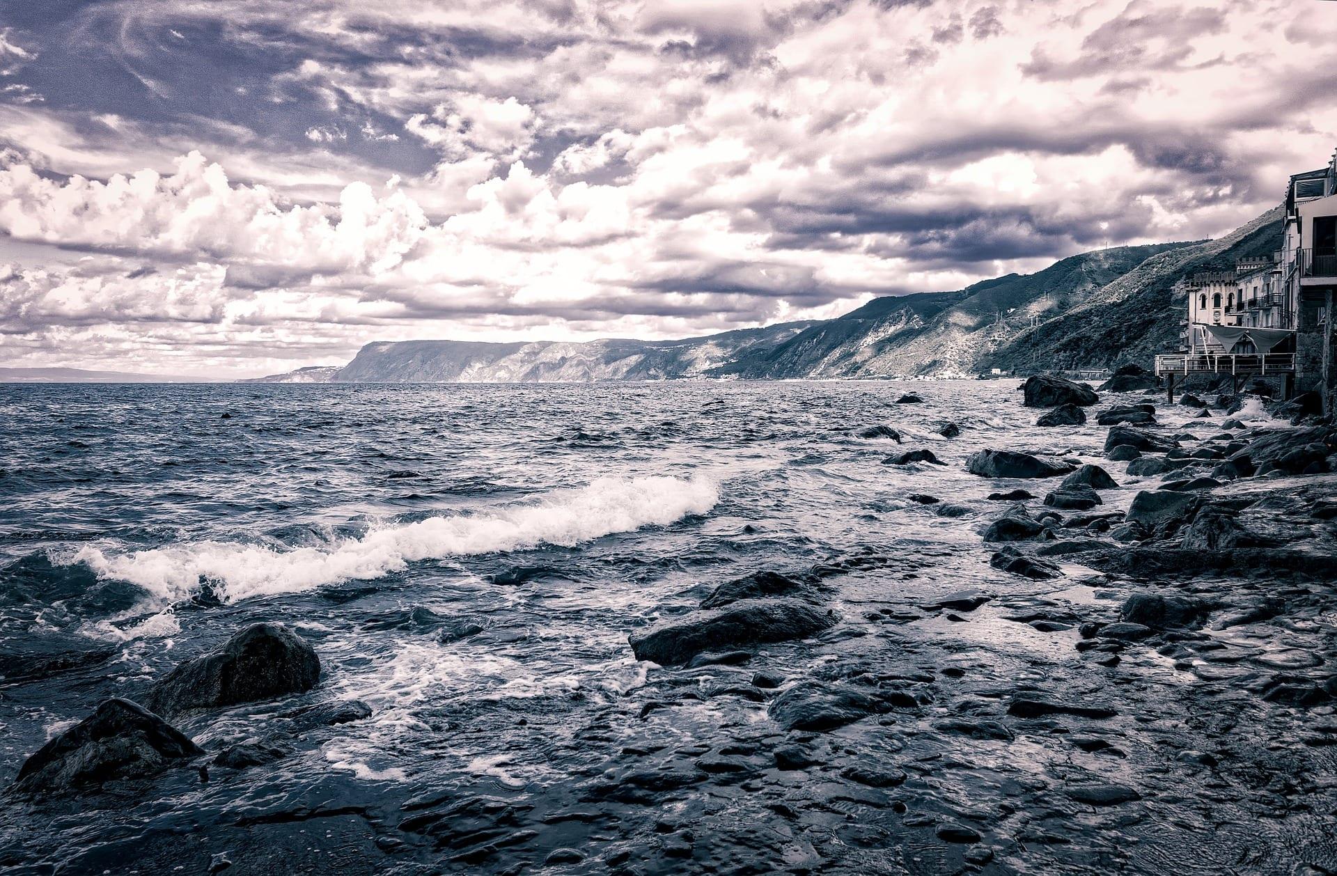 Scilla, fonte pixbay2