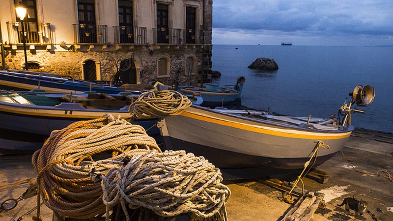 Scilla, Chianalea Fonte Flick 1280 x 720
