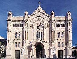 "Reggio Calábria ""The tip of Italy"""
