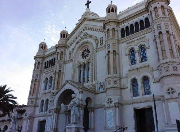 Vamos conhecer a Catedral de Reggio Calabria?