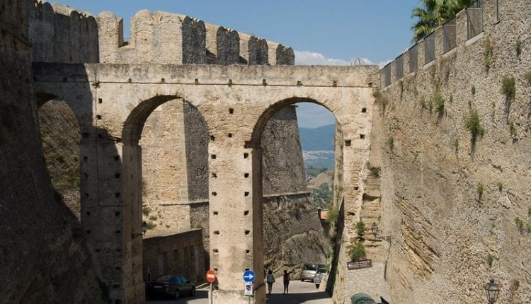 Enogastronomic Itinerary in Calabria