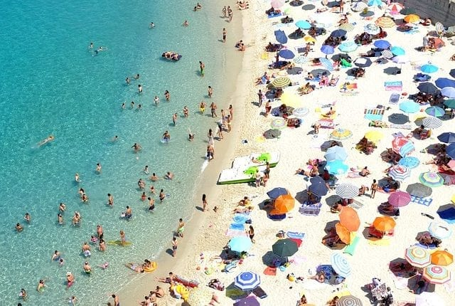 Tropea_Praia