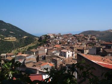 Civitá Fonte Agora Ristorante em Civita