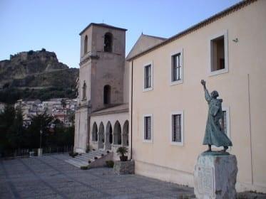 Convento frati minori francescani San Bernardino