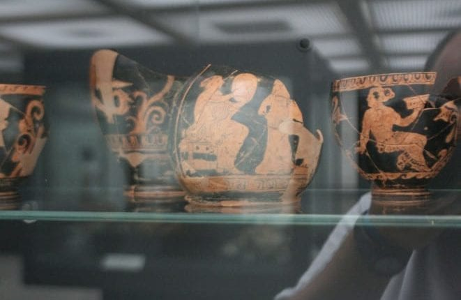 Museu arqueológico de Sibari-4
