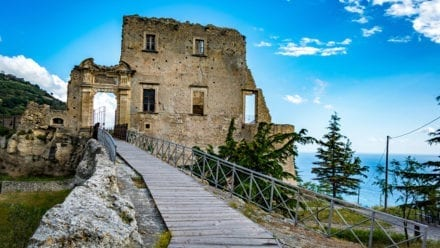 Calabria Itinerary: 12 days in paradise!