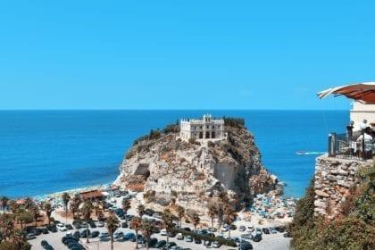 Ten Reasons to go to Calabria?