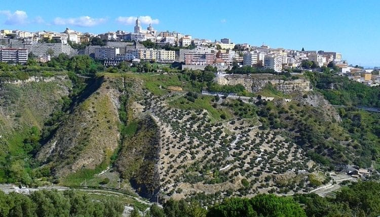 What to see in Catanzaro?