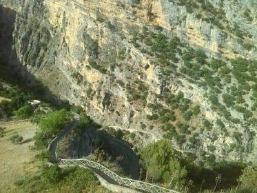 CIVITA - The town among the rocks