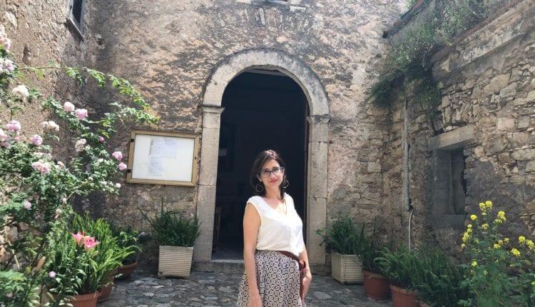 San Lucido in Calabria