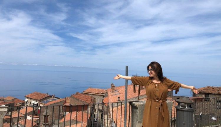 Let's visit Fuscaldo in Calabria?