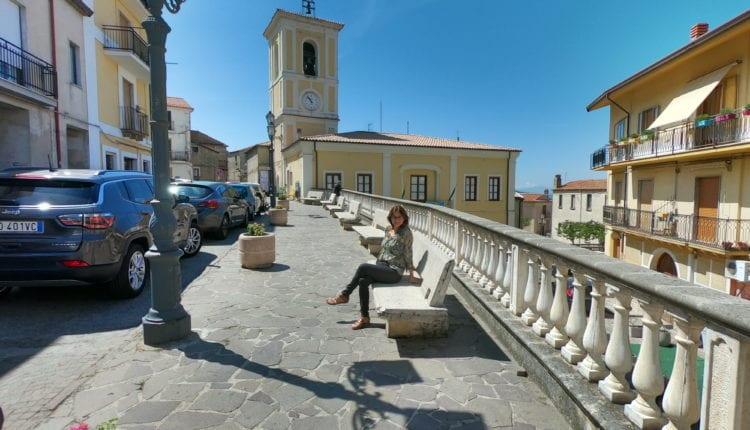 Spezzano della Sila in Calabria